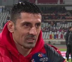 Danciulescu, atac la seful arbitrilor: Este penibil!