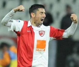 Danciulescu, in istoria Ligii 1