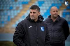 Danciulescu a plecat de la Farul: Motivele despartirii de echipa lui Marica