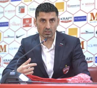 Danciulescu pleaca de la Dinamo: Iata ce echipa din Liga 1 il oferteaza