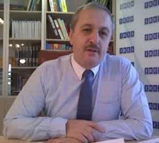Dancu: Antonescu s-a 'odihnit' destul, este timpul sa si munceasca - TV Ziare.com