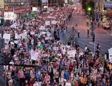 Dancu: Atac de panica pe Rosia Montana. Ce spun sondajele