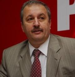 Dancu: Basescu si Antonescu, unul e baiat de salon, altul baiat de cartier - Interviu