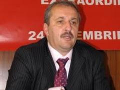 Dancu: Daca Antonescu nu creste in sondaje, nu va fi sustinut de PSD la prezidentiale