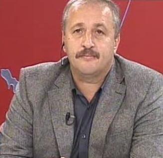 Dancu: Excesele politice s-au intors impotriva lui Geoana ca un bumerang