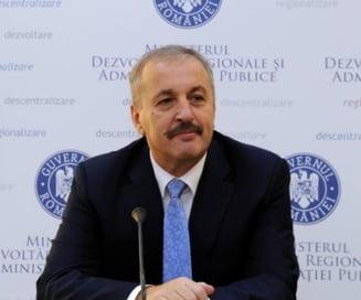 Dancu: Nu cred ca vor candida multi ministri. Cred ca nici partidele politice nu vor risipi locurile de pe listele lor