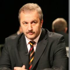 Dancu: Nu e normal ca Ion Iliescu sa se poarte ca un presedinte executiv al PSD