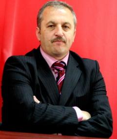 Dancu: Rus, un politician adevarat intr-un circ al democratiei din Romania