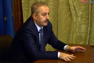 Dancu: Unii ar putea sa ramana la guvernare, sa se simta tot mai bine in pielea de ministru