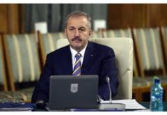Dancu a cerut amanarea Orei ministrului din Parlament