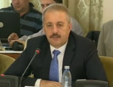 Dancu acuza PSD: Unii, avand monopolul puterii, vor sa lucreze discretionar cu ea