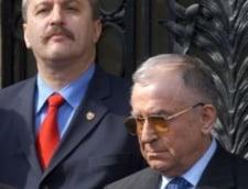 Dancu il ataca pe Iliescu: Lavinia Sandru ar fi un castig pentru PSD
