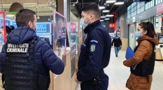 Daneasa, localitatea cu cea mai mare incidenta COVID din judetul Olt - 1,44. In municipiul Slatina este cea mai mica - 0,04