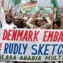 Danemarca, un teritoriu de groaza pentru imigranti