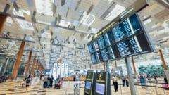 Danemarca a depistat primul caz de contaminare cu varianta din Africa de Sud. Italia suspenda zborurile din Brazilia