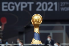 Danemarca a luat titlul mondial la handbal masculin. Romania este in fata nordicilor, cu 4 Mondiale castigate