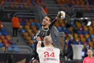 Danemarca s-a calificat in semifinale la Mondialul de handbal masculin dupa patru reprize de prelungiri si lovituri de la 7 metri