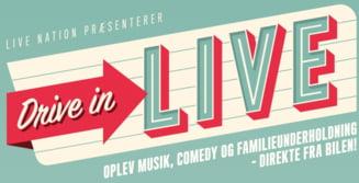 Danezii au gasit solutia pentru organizarea concertelor: Pot asista mii de oameni