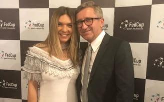 Danezii se tem de Simona Halep: E cel mai mare pericol pentru Wozniacki