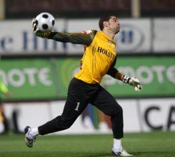 Dani Coman, la un pas de Dinamo