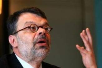 Daniel Barbu: Vom trimite Parlamentului un Cod al patrimoniului