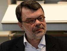 Daniel Barbu, candidat ALDE: Cu cat ne incapatanam sa combatem mai mult coruptia, cu atat ea sporeste. Trebuie sa rasturnam proiectul comunist Interviu