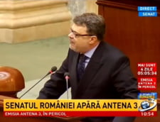 Daniel Barbu Antena3