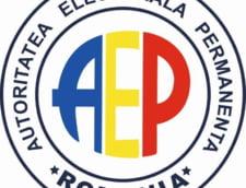 Daniel Barbu a demisionat de la sefia AEP, ca sa candideze pentru ALDE. In locul lui ar putea veni trezorierul PSD