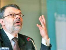 Daniel Barbu a demisionat din functia de ministru al Culturii