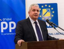 Daniel Buda, candidat PNL la europarlamentare: In 26 mai dam un vot pentru a ramane si a ne dezvolta in Europa Interviu