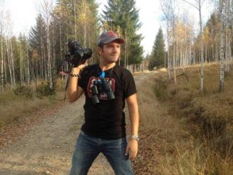 Daniel Buzdugan, experienta traumatizanta: Totul se termina intr-o secunda