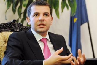 Daniel Constantin: Anumiti parteneri din USL stau la panda pentru a capitaliza politic