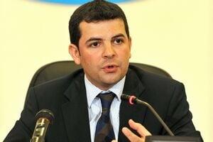 Daniel Constantin: Basescu incearca sa preia initiativa in gestionarea situatiei din tara