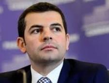 Daniel Constantin: E posibil sa nu existe turul II al prezidentialelor