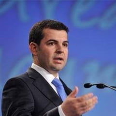 Daniel Constantin: L-as sustine pe Grindeanu, daca PSD nu ar mai face-o. Poate nu e lasat sa faca lucrurile altfel