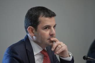 Daniel Constantin: Ma intalnesc cu Ponta, dar nu avem un proiect politic. Raman in ALDE