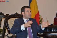 Daniel Constantin: Ministerul Agriculturii, restructurat in septembrie
