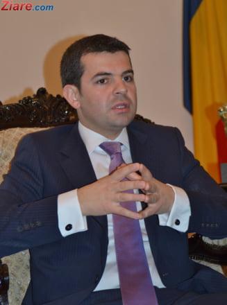 Daniel Constantin: Nu exista protocol de functionare intre PC si PNL in 28 de judete