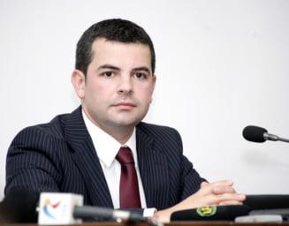 Daniel Constantin: Nu mai exista dubiu, Antonescu i-a luat locul lui Boc
