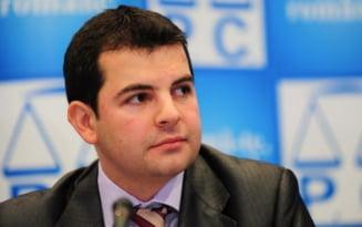 Daniel Constantin: Orice ministru al Agriculturii ar fi bucuros daca presedintele tarii s-ar orienta spre agricultura