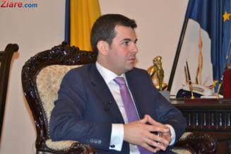 Daniel Constantin: Reducerea TVA la paine ar creste incasarile la buget