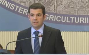 Daniel Constantin: Reprezentantii Agentiei Domeniilor Statului pot fi acuzati de neglijenta in serviciu