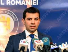 Daniel Constantin: Ruperea USL e doar o formalitate; Antonescu are o agenda ascunsa