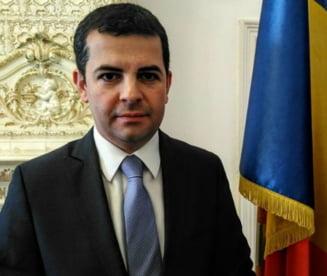 Daniel Constantin: S-a incercat o preluare abuziva a puterii in ALDE. Tariceanu s-a luptat pentru persoane cu probleme penale