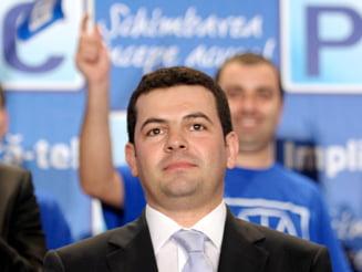 Daniel Constantin: TVA de 9 la suta la alimente, cel mai tarziu de la inceputul lui 2013