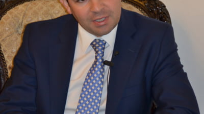 Daniel Constantin: Tariceanu are o relatie patologica cu minciuna. Si eu il puteam suspenda din ALDE