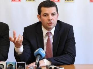 Daniel Constantin: Tensiunile se pot rezolva printr-o discutie intre Ponta si Antonescu
