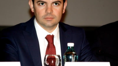 Daniel Constantin: Trebuie sa ramanem cu aceasta criza in zona politica