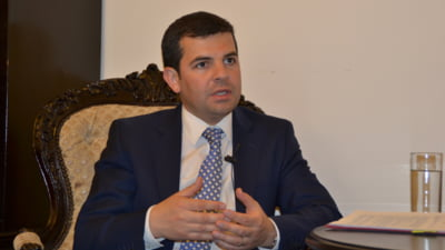 Daniel Constantin, despre excluderea din ALDE: Imi voi sustine in continuare procedurile in instanta. Nu accept politica pumnului in gura