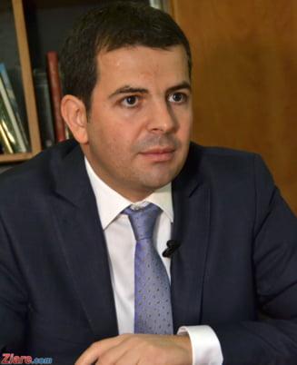 Daniel Constantin, despre relatia cu Tariceanu, tensiunile din ALDE si planurile sale: Justitia nu trebuie sa fie o tema de campanie Interviu video